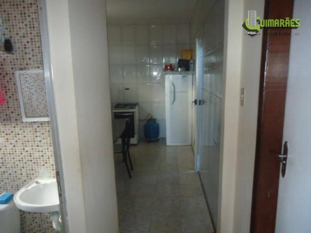 Casa com 2 dormitórios - Periperi - Foto 17