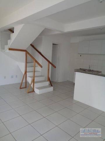 Casa com 3 dormitórios para alugar, 116 m² por r$ 1.180,00/mês - nonoai - porto alegre/rs - Foto 5