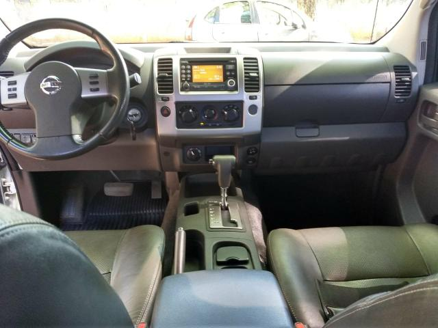 Nissan/frontier LE 4x4 2013 - Foto 12