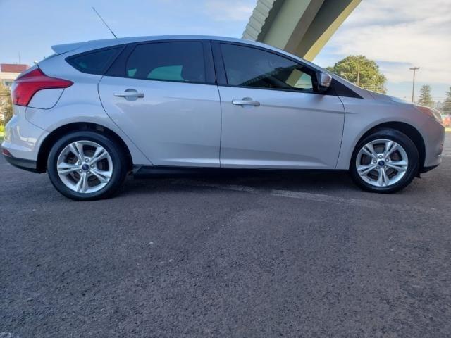 Ford Focus 1.6 Hatch Flex - Foto 3