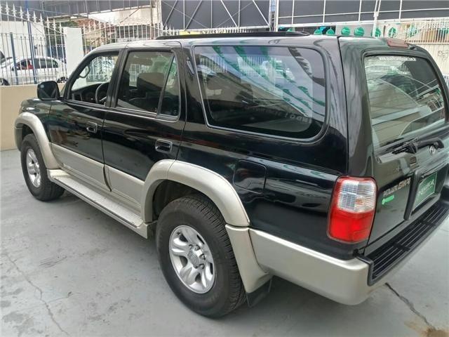 Toyota Hilux sw4 3.4 4x4 v6 24v gasolina 4p automático - Foto 6