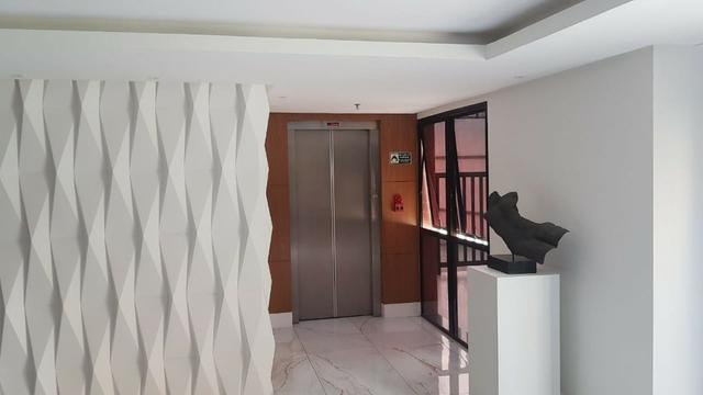 MS - No coração da Aldeota - Apartamento com 4 Quartos à Venda, 177 m² - Foto 5