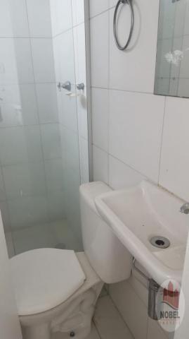 Apartamento para alugar com 3 dormitórios em Santa monica, Feira de santana cod:5633 - Foto 13