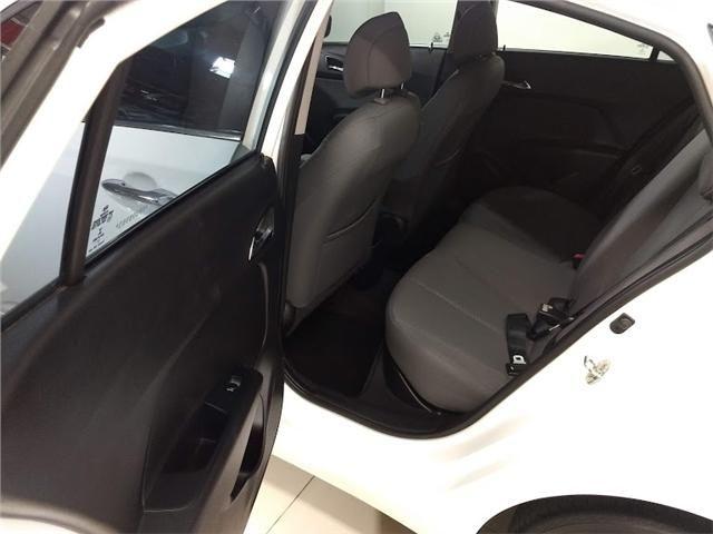 Hyundai Hb20s 1.6 premium 16v flex 4p automático - Foto 4