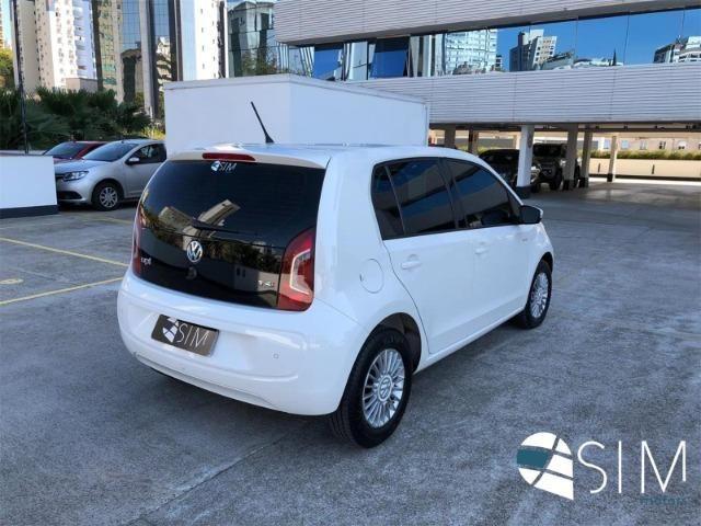 VW Up Move 1.0 TSI - 2017 - Foto 5