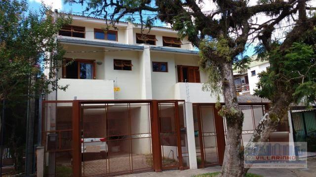 Villarinho vende excelente casa com 3 suítes c/piscina, 2 vagas- 223 m² por r$ 650.000,00