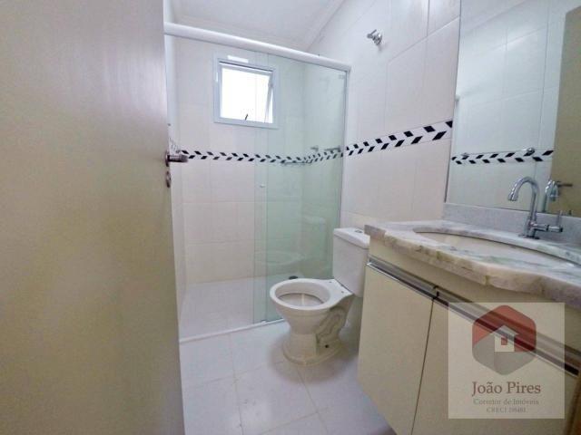 Apartamento à venda, 90 m² por r$ 500.000,00 - indaiá - caraguatatuba/sp - Foto 14