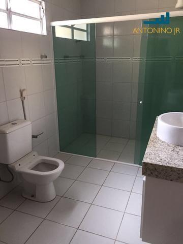 EF - Casa de Condomínio na Av. Mário Andreaza - Foto 9