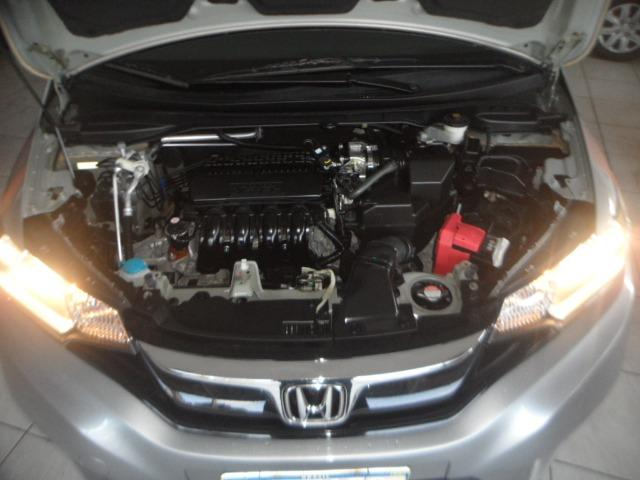 Honda fit 2017 completo automático - Foto 8