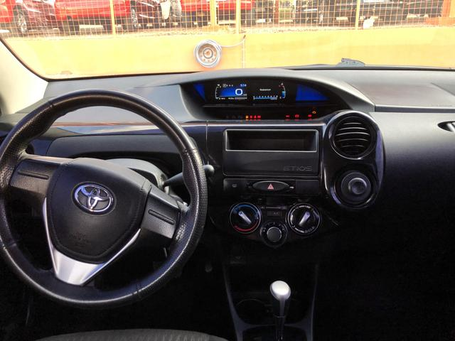 Toyota - Etios 1.5 X Sedan - Automático 2018 - Foto 12