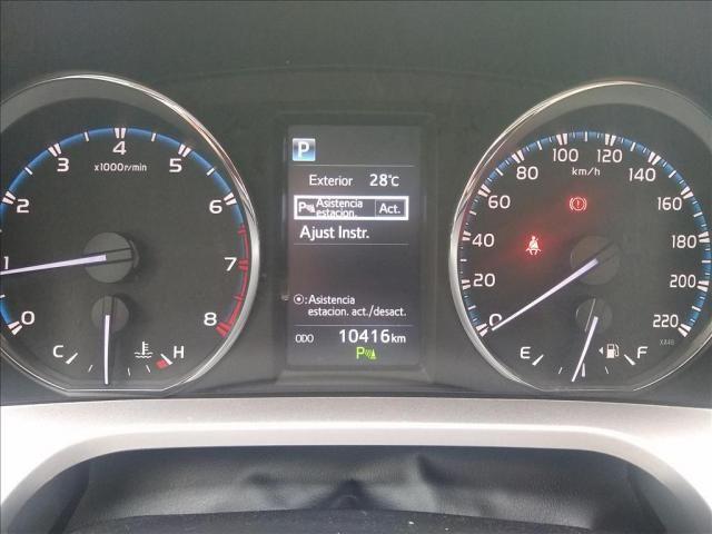 TOYOTA RAV4 2.0 TOP 4X2 16V GASOLINA 4P AUTOMÁTICO - Foto 7
