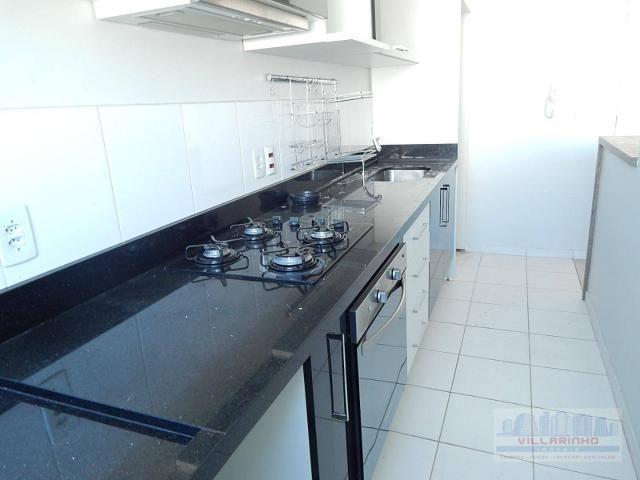 Apartamento com 2 dormitórios à venda, 52 m² por r$ 240.000,00 - cristal - porto alegre/rs - Foto 9