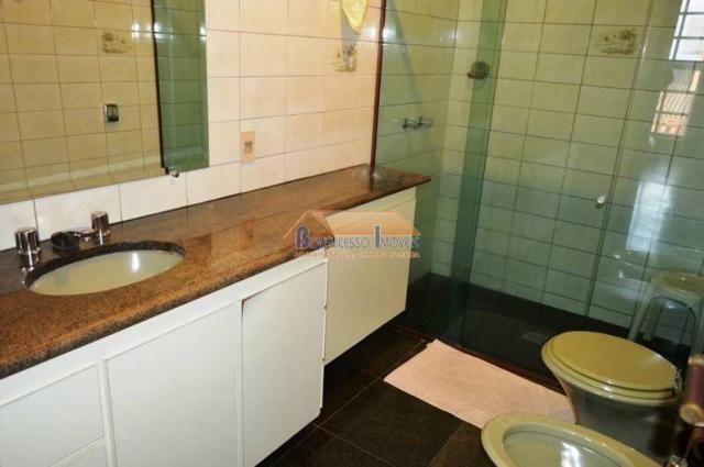 Casa à venda com 4 dormitórios em Caiçara, Belo horizonte cod:45868 - Foto 9