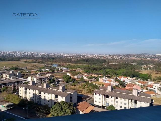 Apartamento Cobertura para Aluguel em Setor Goiânia 2 Goiânia-GO - Foto 17