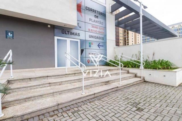 Loja à venda, 274 m² por R$ 2.512.510,00 - Centro Cívico - Curitiba/PR - Foto 7