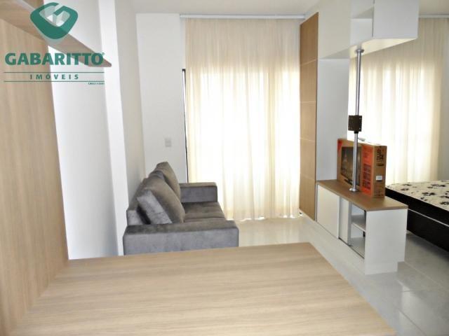 Apartamento para alugar com 1 dormitórios em Centro, Curitiba cod:00363.001 - Foto 10