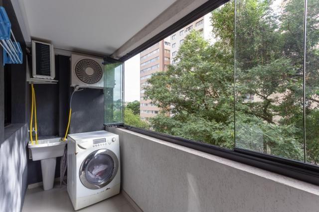 Apartamento 1 Dormitório No Bigorrilho - Foto 9