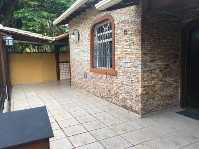 Casa à venda com 3 dormitórios em Caiçara, Belo horizonte cod:45870 - Foto 2