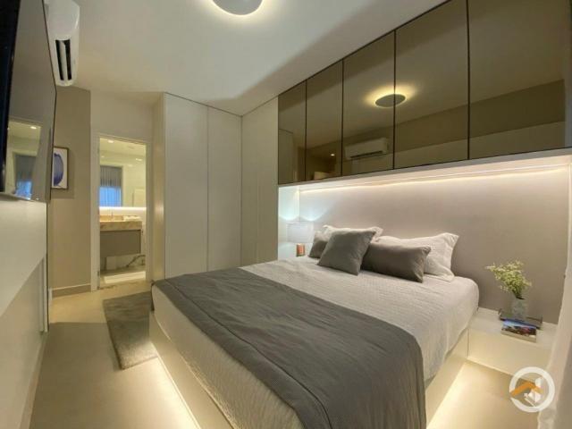 Apartamento à venda com 2 dormitórios em Setor aeroporto, Goiânia cod:4268 - Foto 16