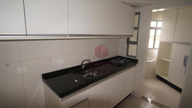 Apartamento com 2 dormitórios para alugar, 63 m² por R$ 1.500,00/mês - Zona 7 - Maringá/PR - Foto 8