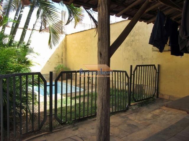 Casa à venda com 4 dormitórios em Caiçara, Belo horizonte cod:45868 - Foto 13