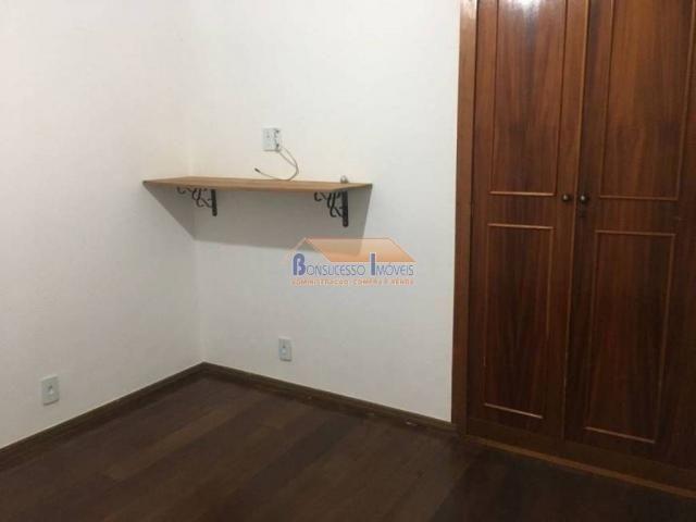 Casa à venda com 3 dormitórios em Caiçara, Belo horizonte cod:45870 - Foto 7