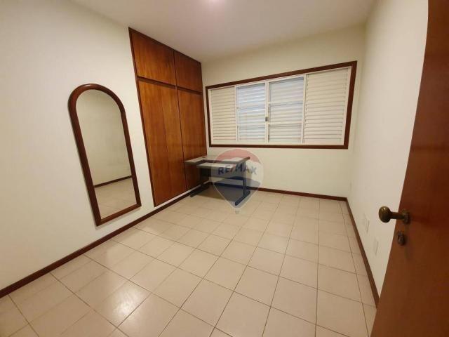 Casa com 3 dormitórios para alugar, 207 m² por R$ 3.601,00/mês - Vila São José - Várzea Pa - Foto 13