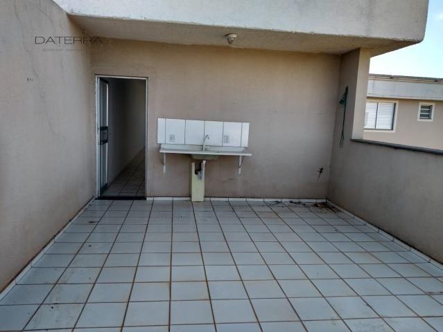 Apartamento Cobertura para Aluguel em Setor Goiânia 2 Goiânia-GO - Foto 16