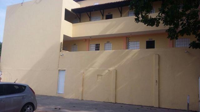 Apartamento para Locação em Teresina, ACARAPE, 1 dormitório, 1 suíte, 1 banheiro, 1 vaga - Foto 2
