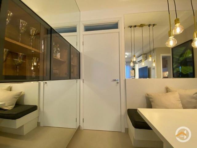 Apartamento à venda com 2 dormitórios em Setor aeroporto, Goiânia cod:4268 - Foto 8