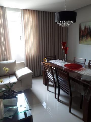 Apartamento à venda com 4 dormitórios em Dona clara, Belo horizonte cod:4063 - Foto 17