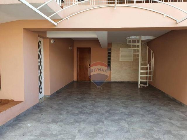 Casa com 3 dormitórios para alugar, 207 m² por R$ 3.601,00/mês - Vila São José - Várzea Pa - Foto 18