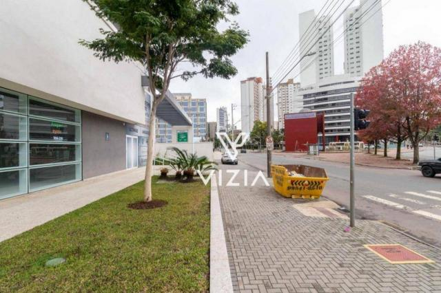 Loja à venda, 274 m² por R$ 2.512.510,00 - Centro Cívico - Curitiba/PR - Foto 8