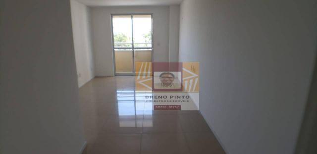 Apartamento no Portal de Ávila com 3 dormitórios à venda, 73 m² por R$ 414.000 - Cidade do - Foto 12