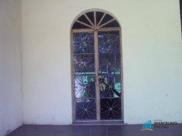 Casa com 4 dormitórios para alugar, 550 m² por R$ 2.809,00/mês - Joaquim Távora - Fortalez - Foto 7