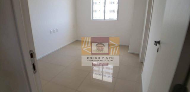 Apartamento no Portal de Ávila com 3 dormitórios à venda, 73 m² por R$ 414.000 - Cidade do - Foto 15
