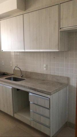 Apartamento para Venda em Uberlândia, Martins, 2 dormitórios, 1 suíte, 2 banheiros, 1 vaga