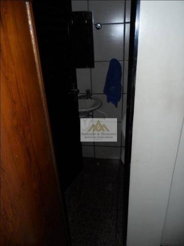Sobrado à venda, 326 m² por R$ 850.000,00 - Jardim Paulista - Ribeirão Preto/SP - Foto 7