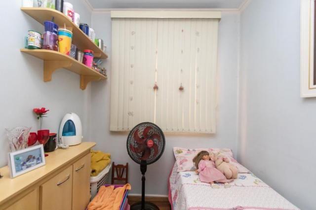 Apartamento com 3 dormitórios à venda, 65 m² por R$ 270.000,00 - Caiçaras - Belo Horizonte - Foto 11