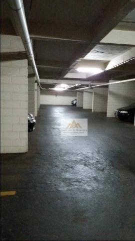 Apartamento com 2 dormitórios para alugar, 77 m² por R$ 1.000,00/mês - Vila Tibério - Ribe - Foto 6