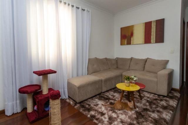 Apartamento com 3 dormitórios à venda, 65 m² por R$ 270.000,00 - Caiçaras - Belo Horizonte - Foto 5