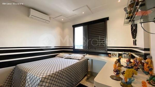 Apartamento para Venda em Goiânia, Setor Bueno, 4 dormitórios, 4 suítes, 5 banheiros, 3 va - Foto 15