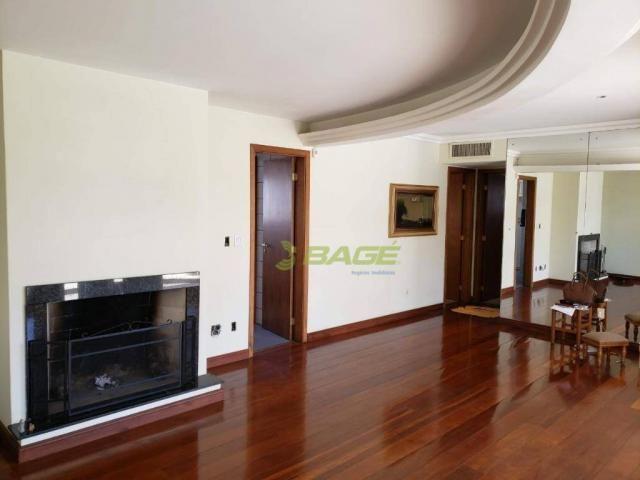 Apartamento com 3 dormitórios à venda, 211 m² por R$ 1.200.000,00 - Centro - Pelotas/RS - Foto 9