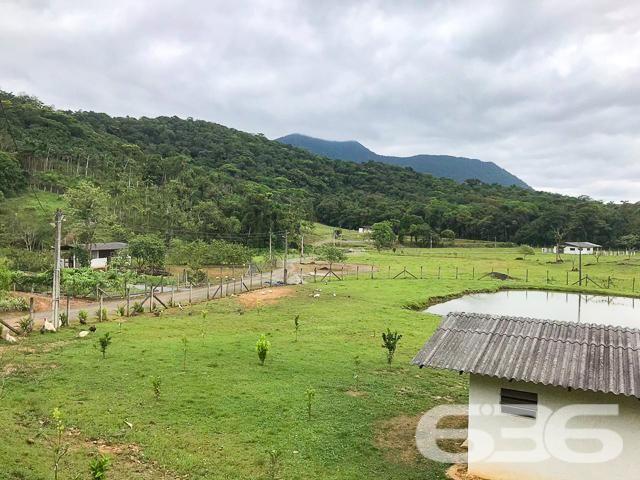 Chácara à venda com 3 dormitórios em Vila nova, Joinville cod:01028884 - Foto 18