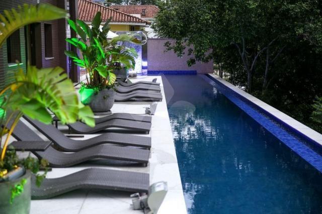 Apartamento à venda com 3 dormitórios em Petrópolis, Porto alegre cod:8537 - Foto 14