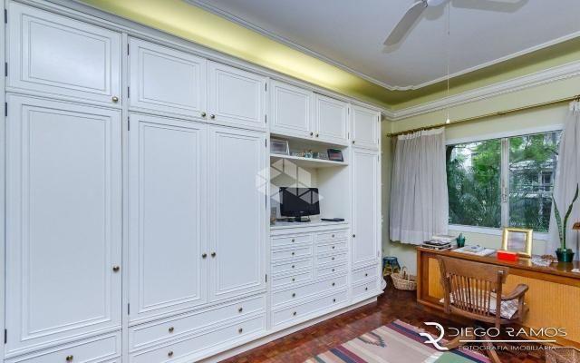 Apartamento à venda com 4 dormitórios em Moinhos de vento, Porto alegre cod:9930214 - Foto 13