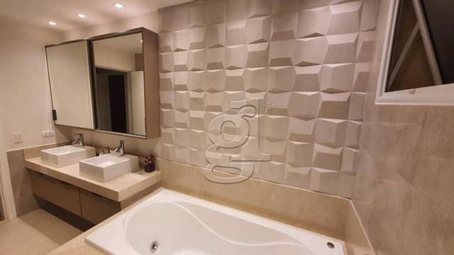Apartamento com 3 dormitórios à venda, 183 m² por R$ 1.380.000,00 - Maison Legacy - Londri - Foto 17