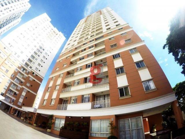 Apartamento com 3 dormitórios à venda, 69 m² por R$ 319.500,00 - Edifício Garden Catuaí -