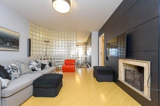 Apartamento para alugar com 3 dormitórios em Centro, Curitiba cod:632982411 - Foto 11