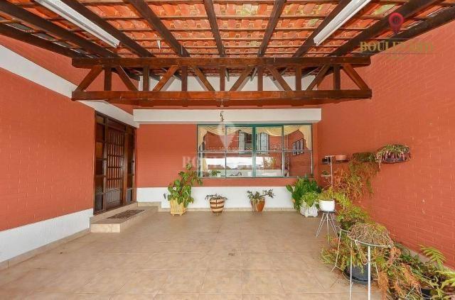 Casa térrea, com 2 dormitórios à venda, 169 m² por R$ 520.000 - Capão da Imbuia - Curitiba - Foto 19